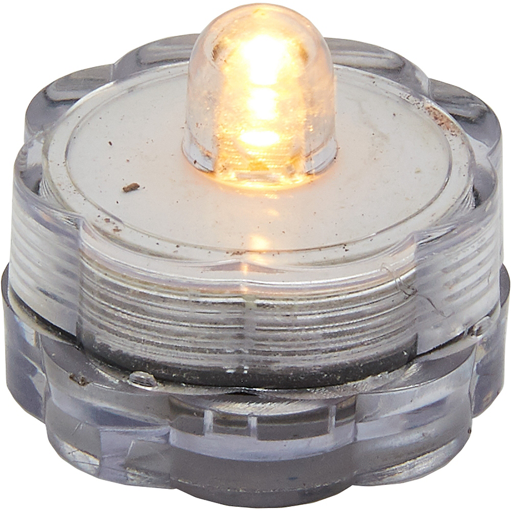 Submersible Tealight Flameless LED Candles 2ct Image #2