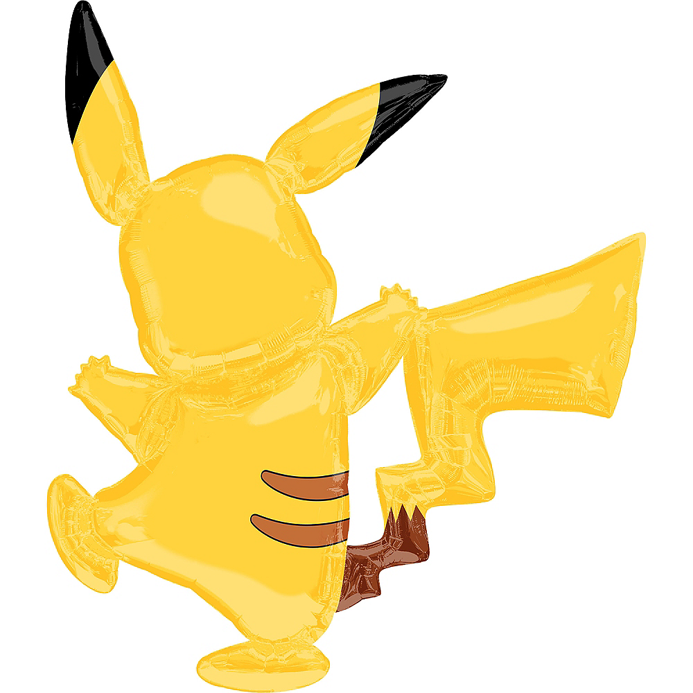 Nav Item for Giant Gliding Pikachu Balloon Image #2