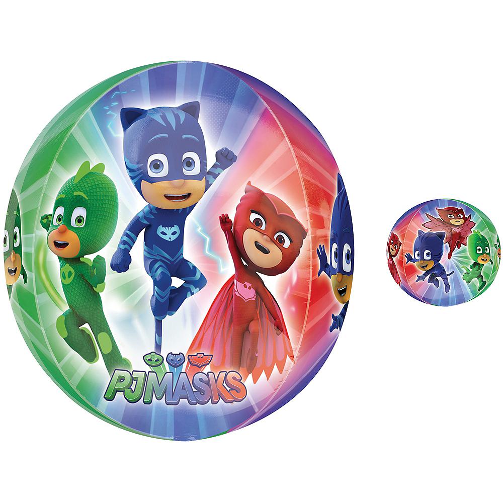 PJ Masks Balloon - Orbz Image #1