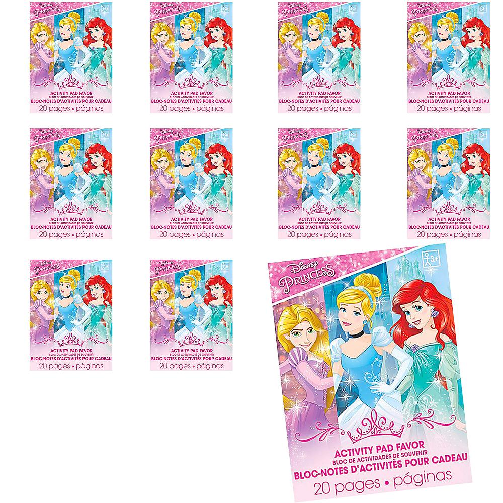 Disney Princess Coloring Books 48ct Image #1