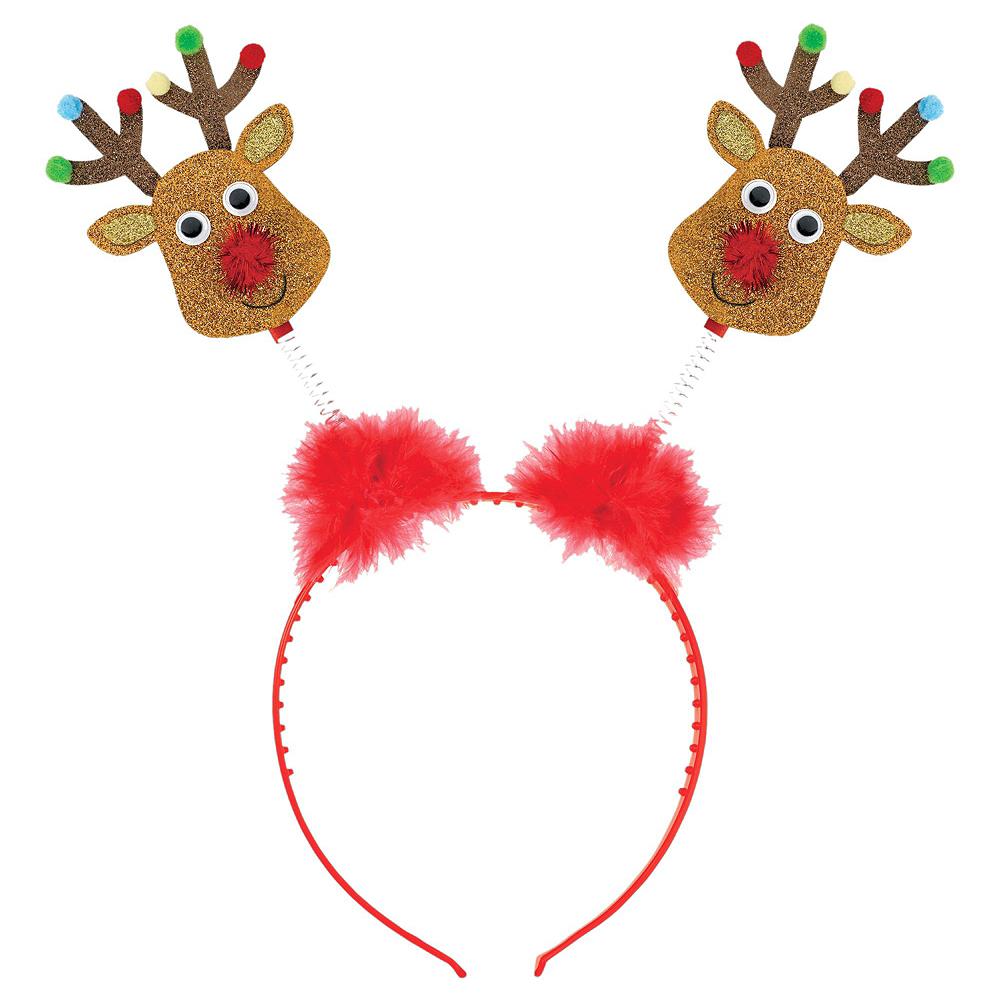 Child Christmas Headband Accessory Kit Image #3