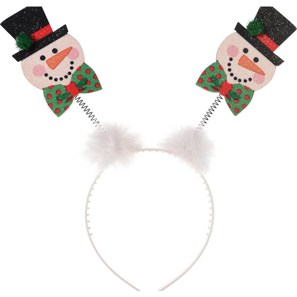 Child Christmas Headband Accessory Kit Image #4