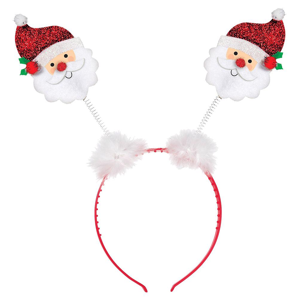 Child Christmas Headband Accessory Kit Image #5