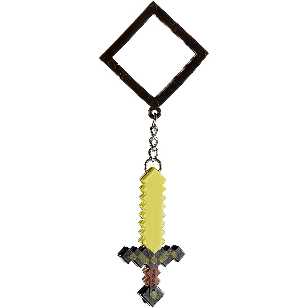 Minecraft Hangers Series 5 Mystery Pack Image #2