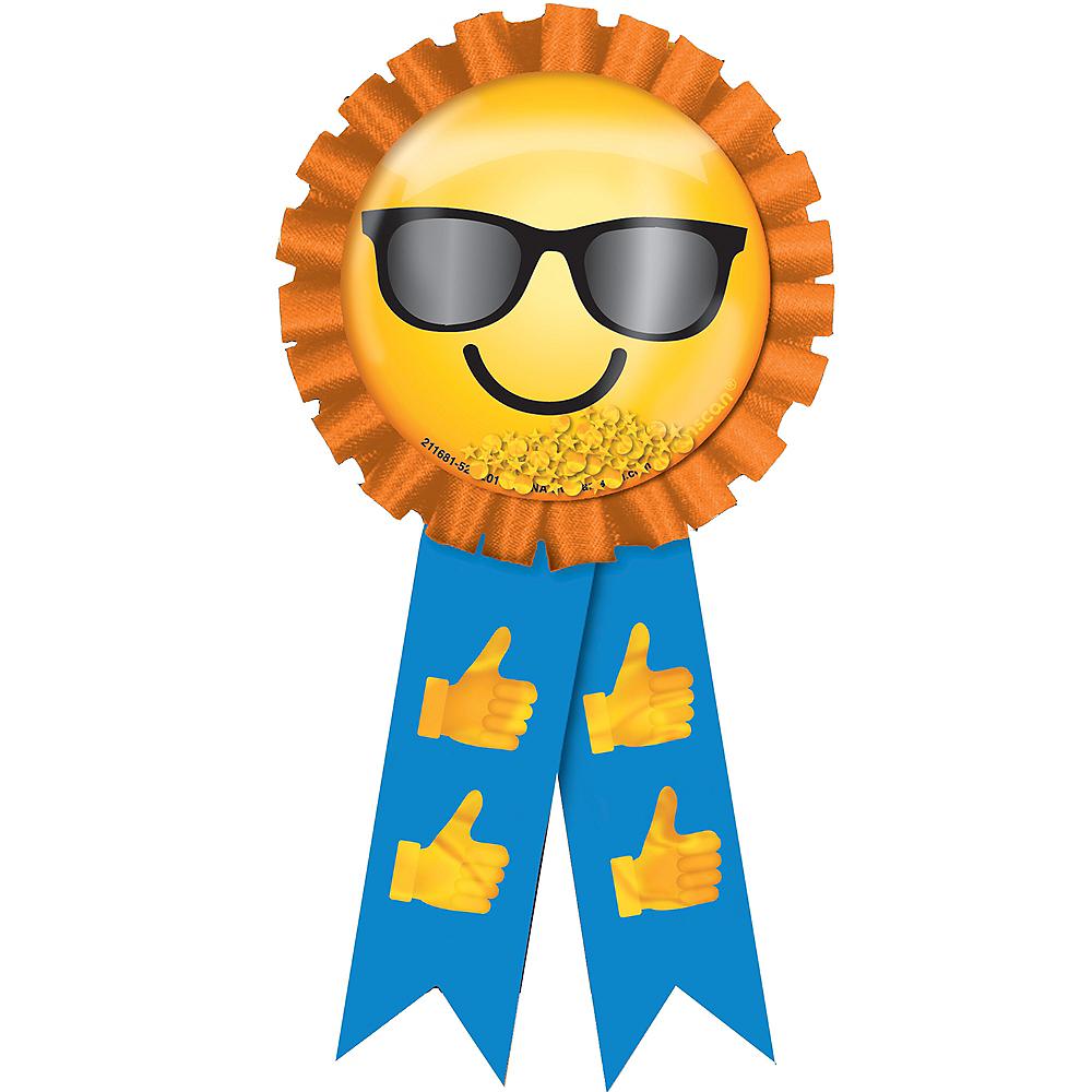 Smiley Award Ribbon Image #1