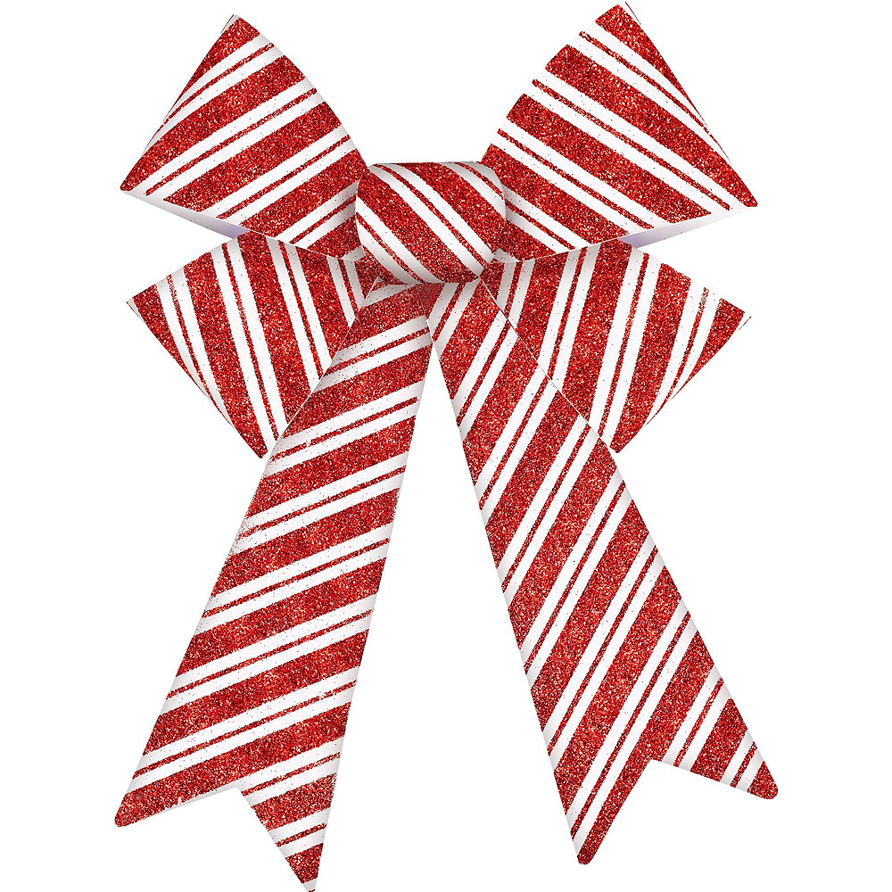 Candy Cane Porch Light Decorating Kit Image #3