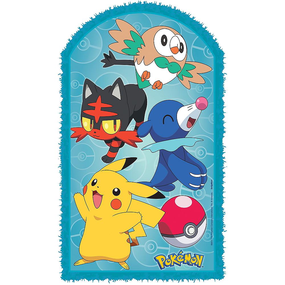Giant Pokemon Pinata Image #1