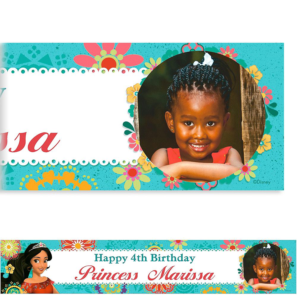 Custom Elena of Avalor Photo Banner Image #1