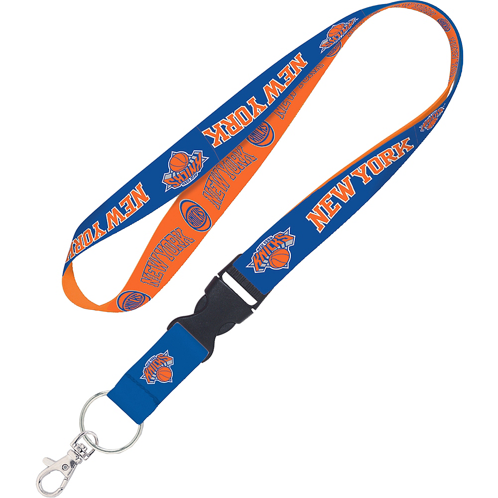 New York Knicks Lanyard Image #1