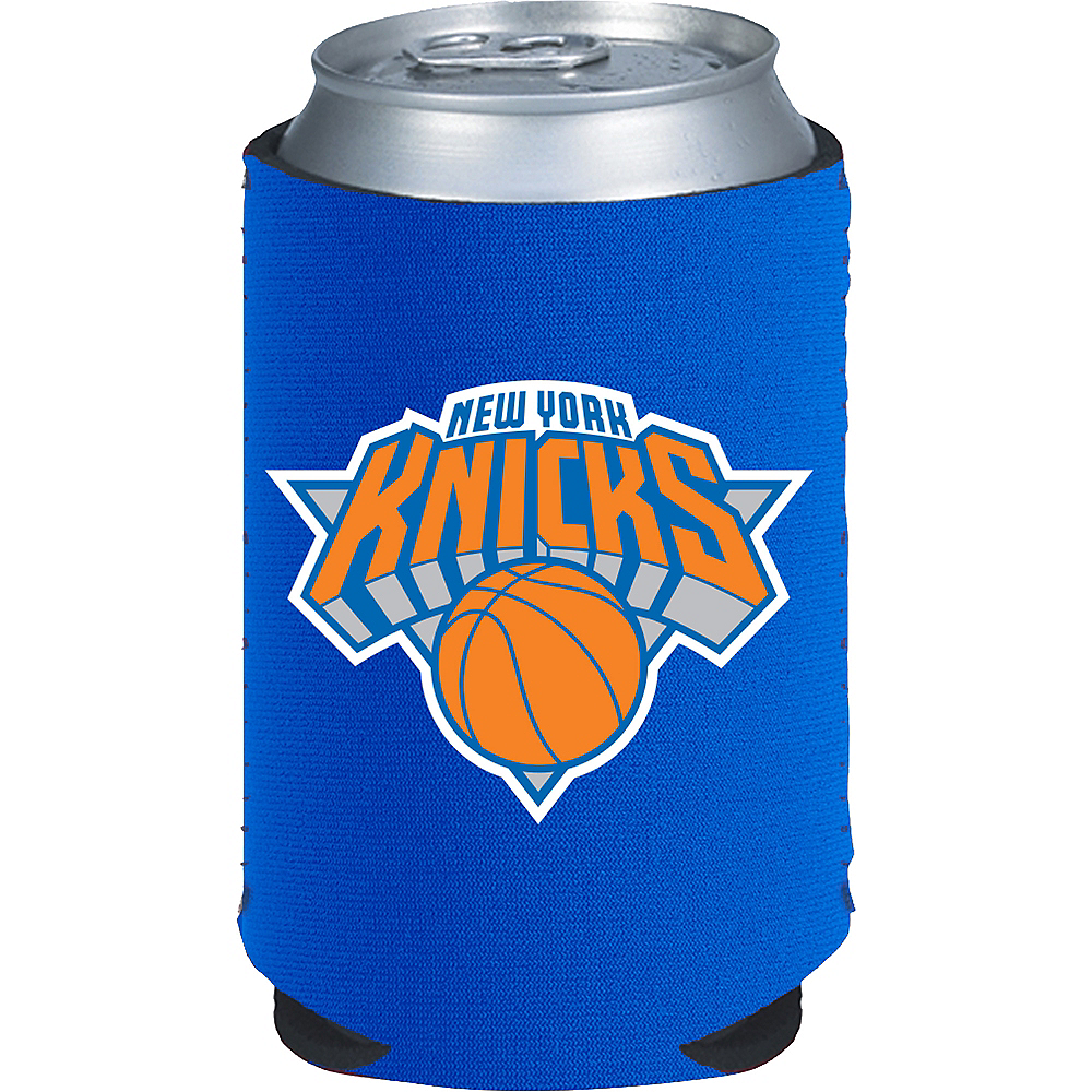 New York Knicks Can Coozie Image #1