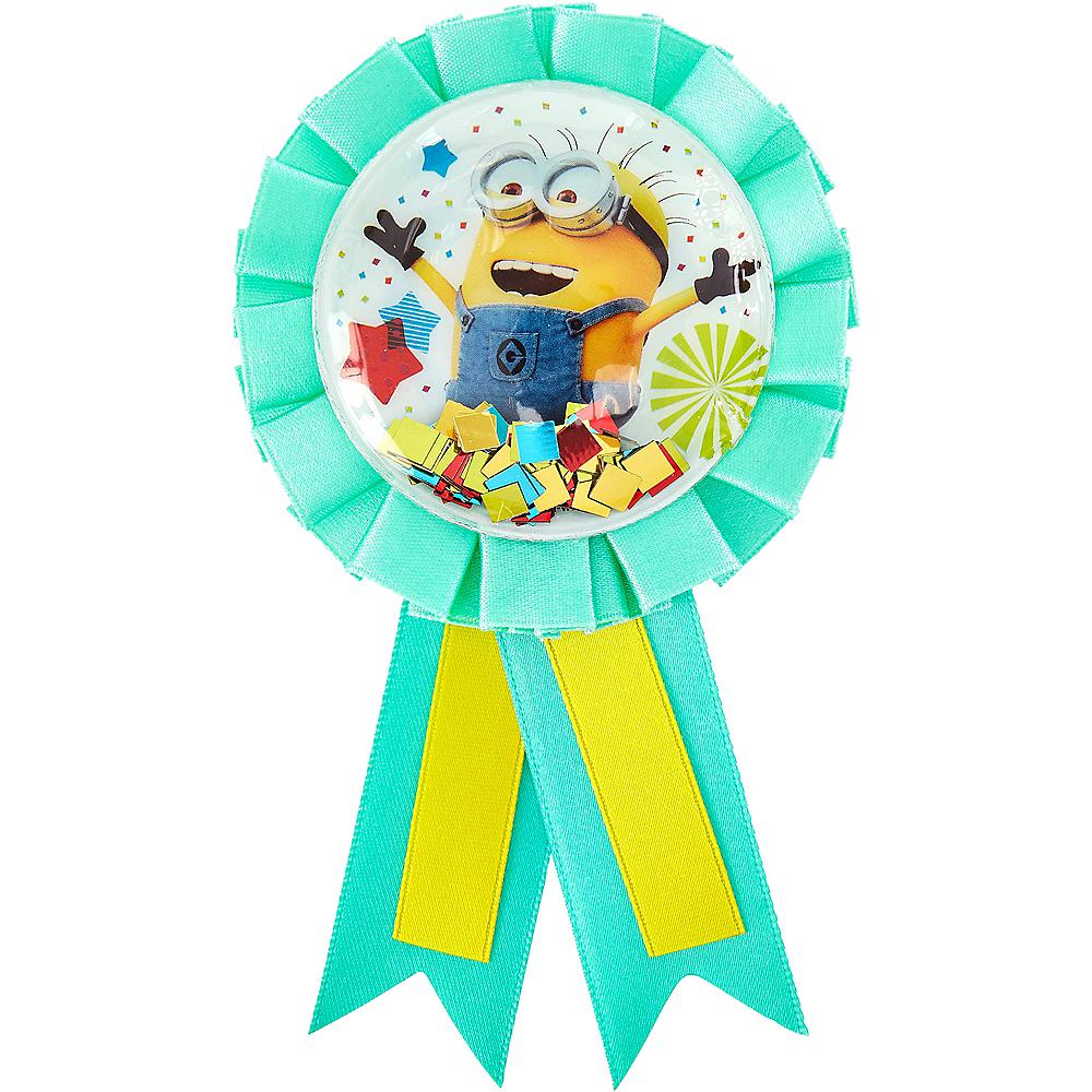 Minions Award Ribbon Image #1