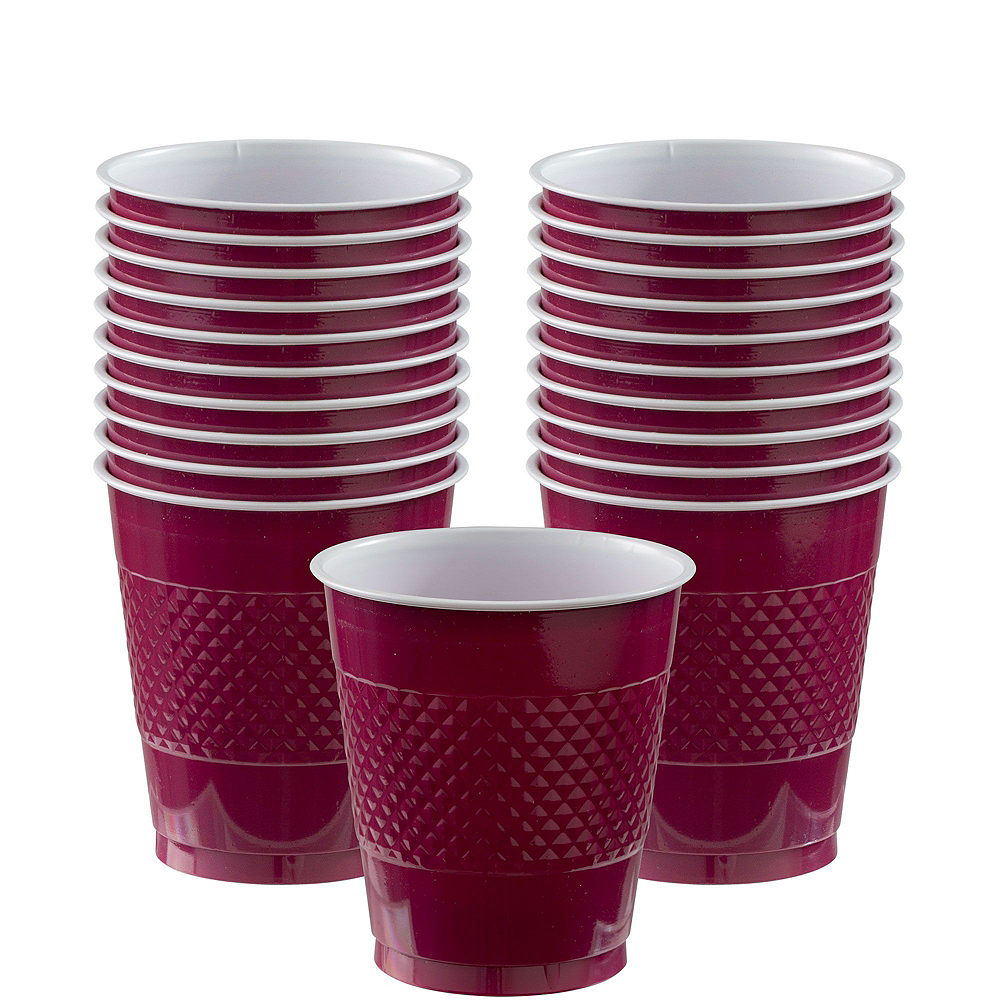 Super Cleveland Cavaliers Party Kit 16 Guests Image #6