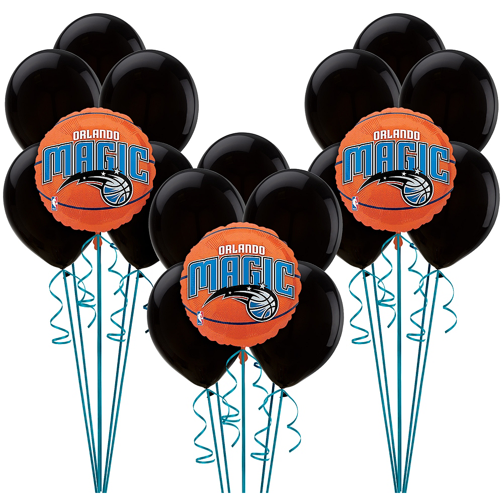 Orlando Magic Balloon Kit Image #1