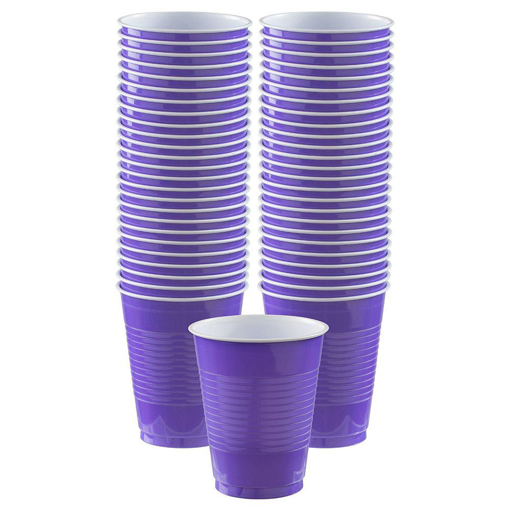 Phoenix Suns Party Kit 16 Guests Image #5