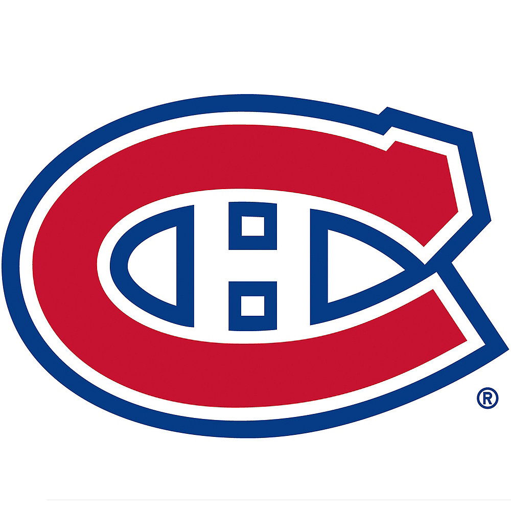 Montreal Canadiens Decal Image #1
