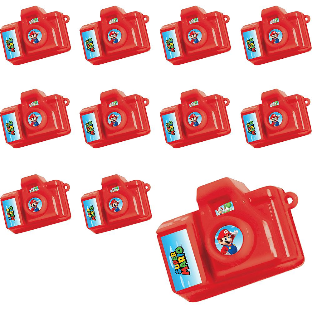 Super Mario Click Cameras 24ct Image #1