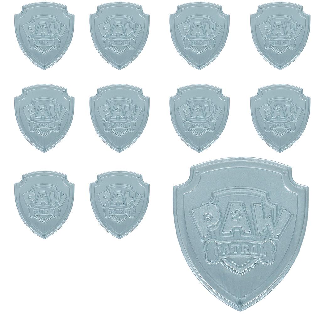 PAW Patrol Badges 24ct Image #1