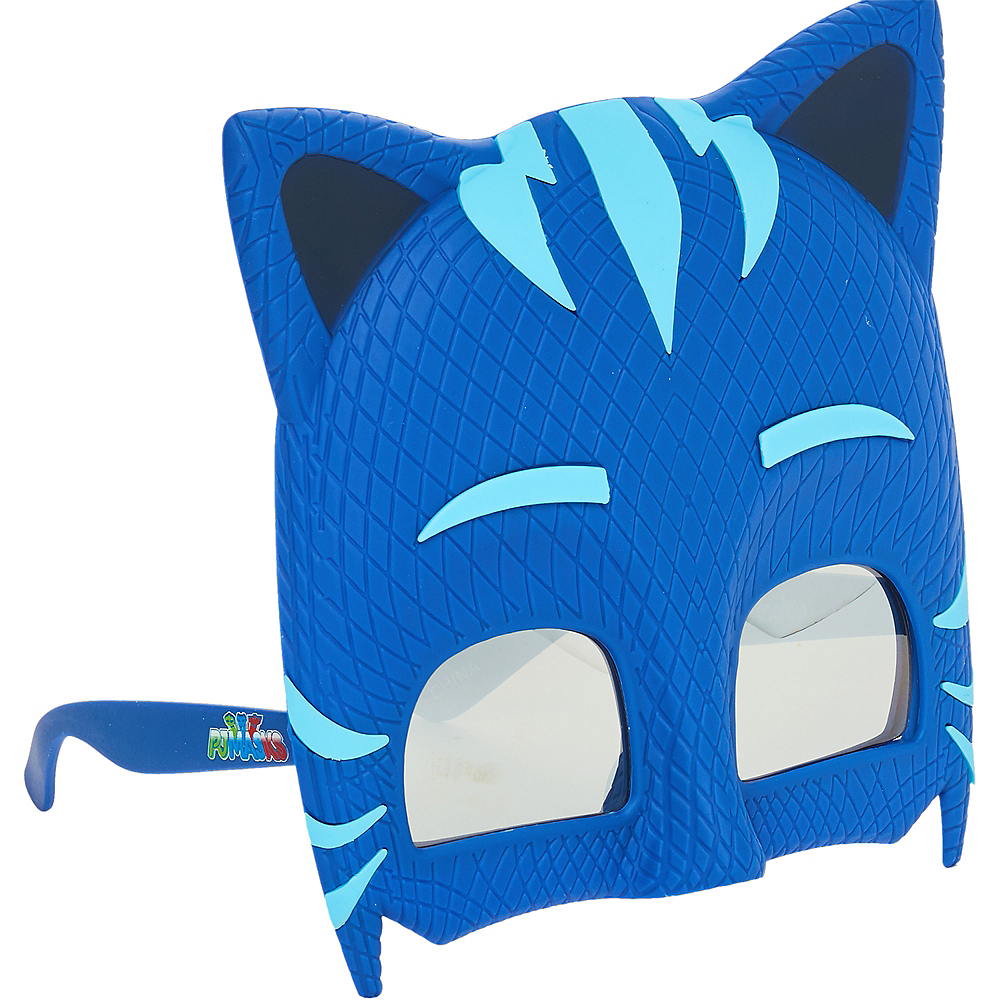 Nav Item for Child Catboy Sunglasses - PJ Masks Image #2