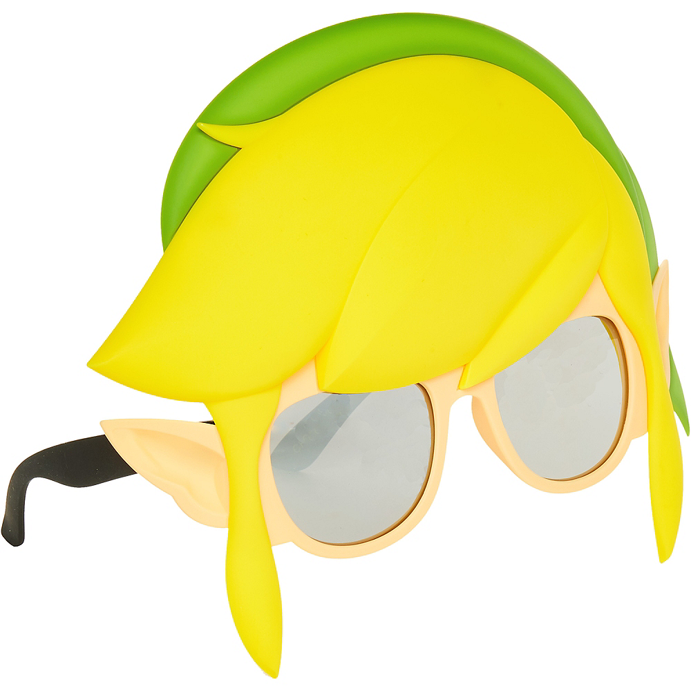 Link Sunglasses - Legend of Zelda Image #2