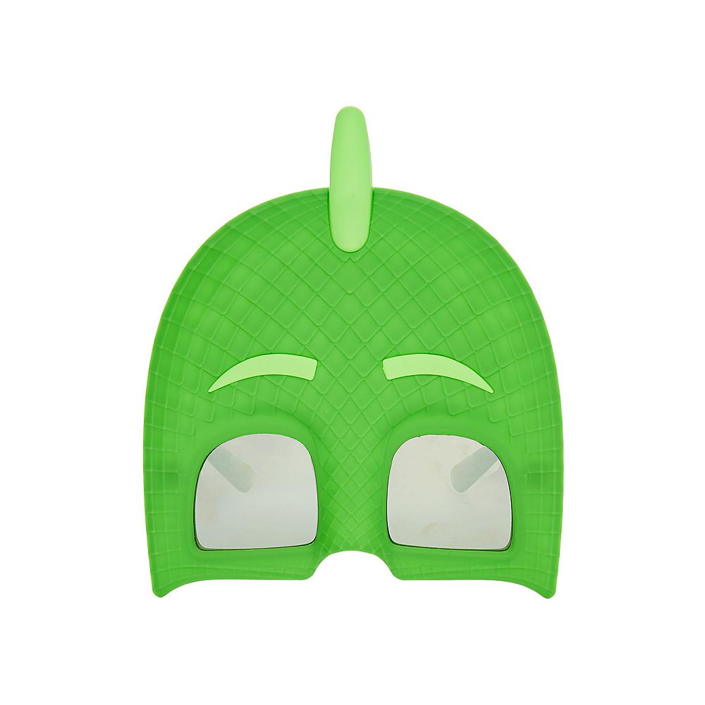 Child Gekko Sunglasses - PJ Masks Image #1