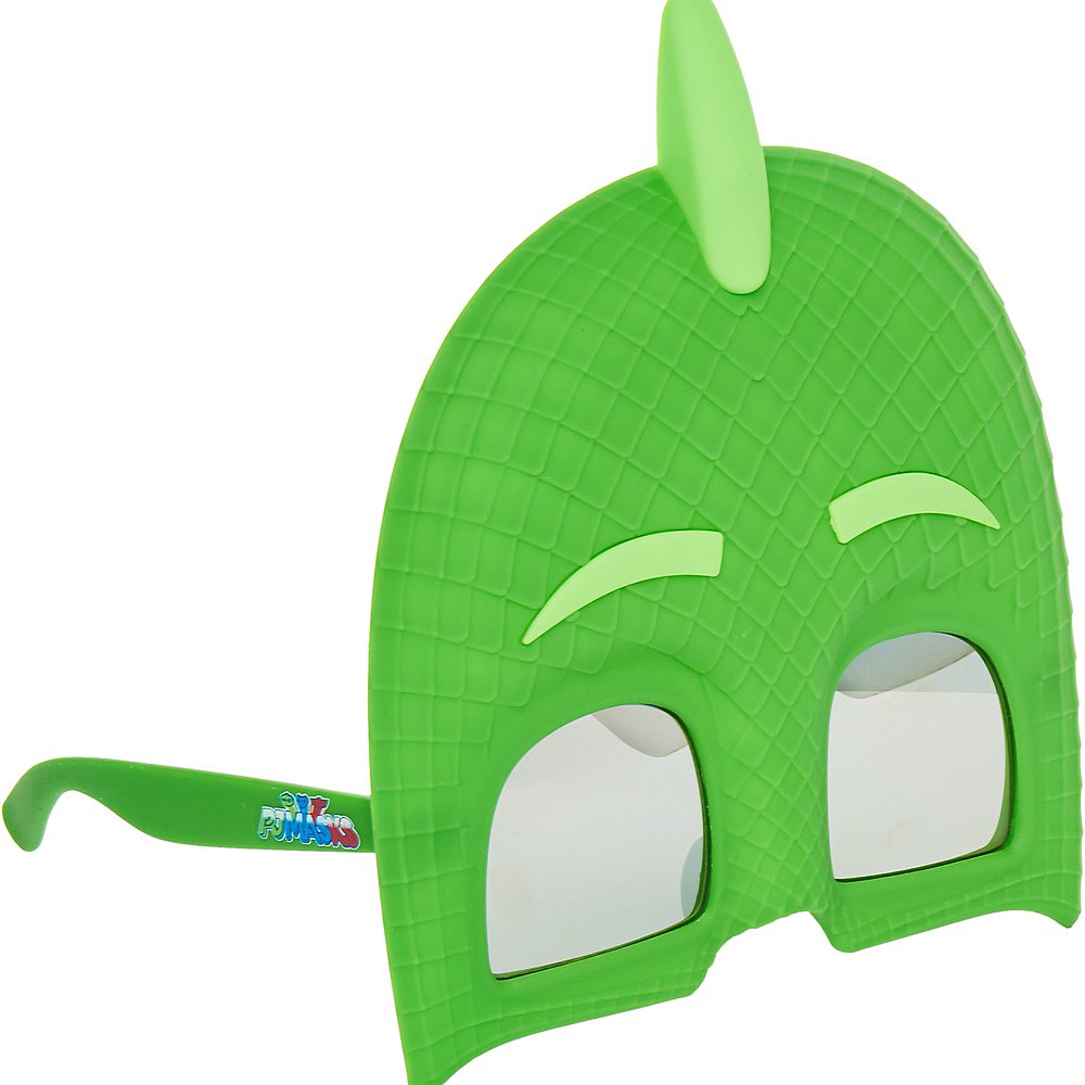 Child Gekko Sunglasses - PJ Masks Image #2