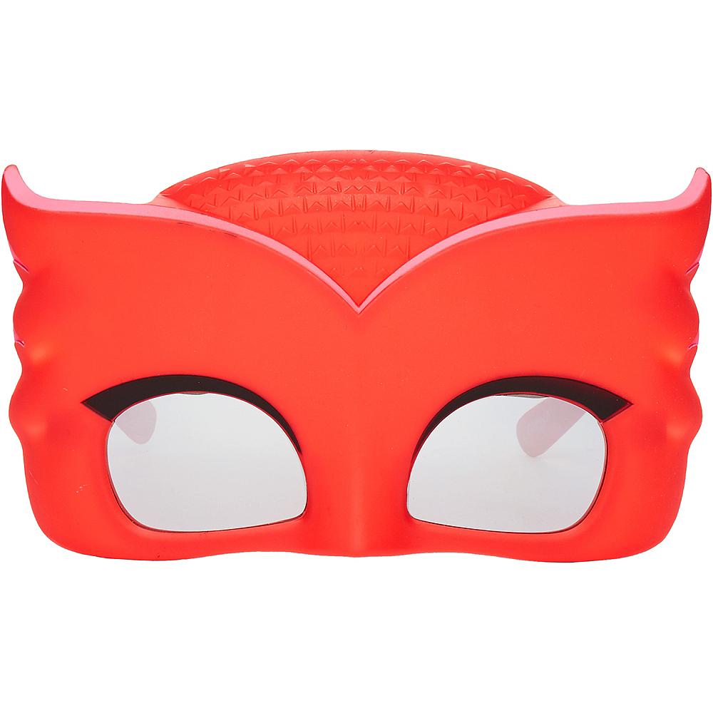 Child Owlette Sunglasses - PJ Masks Image #1