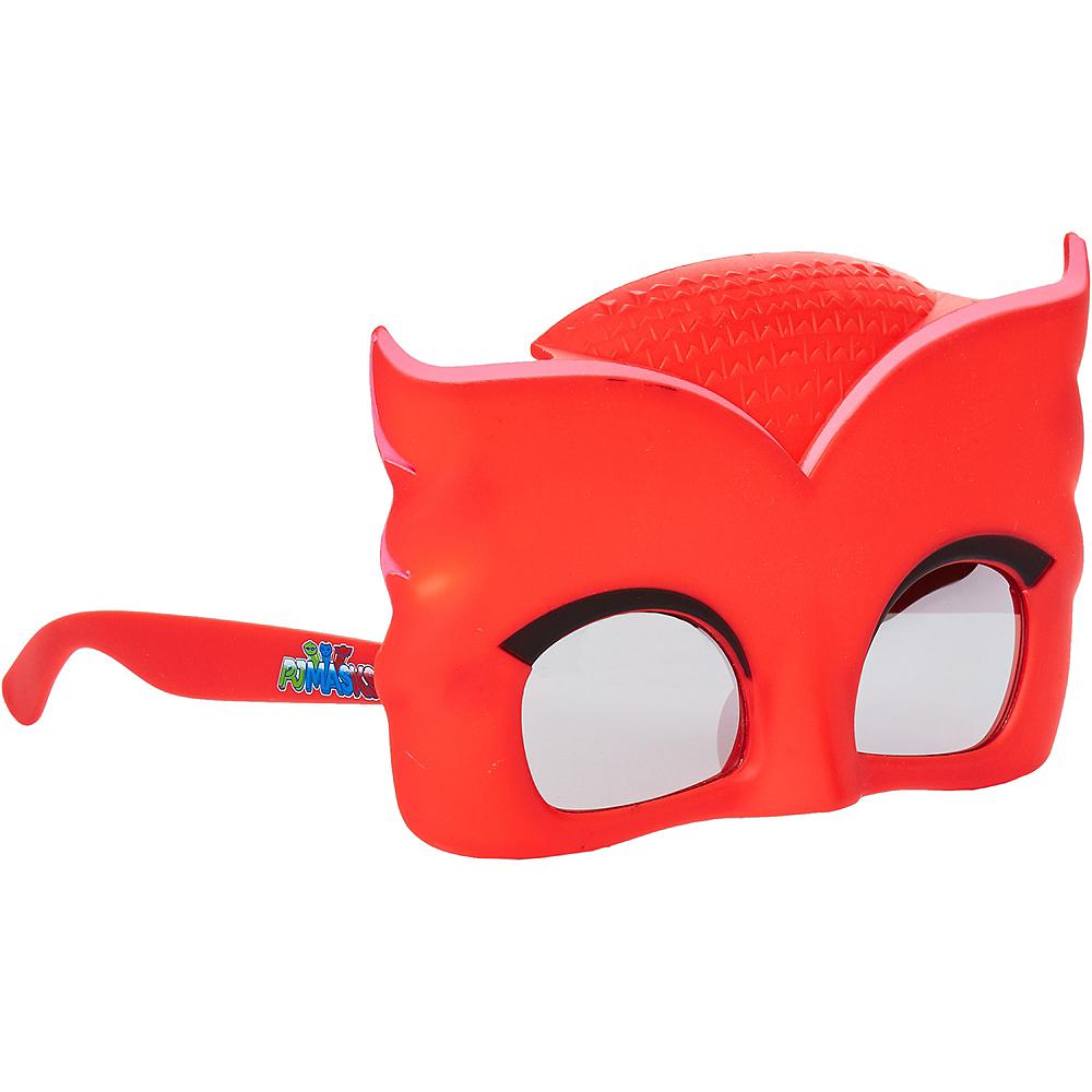 Child Owlette Sunglasses - PJ Masks Image #2
