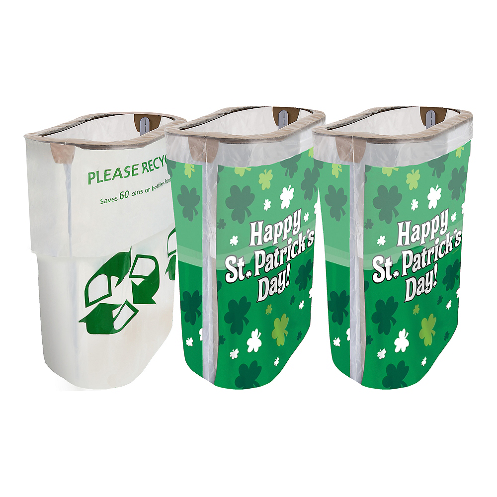 St. Patrick's Day Clean-Up Kit Image #1