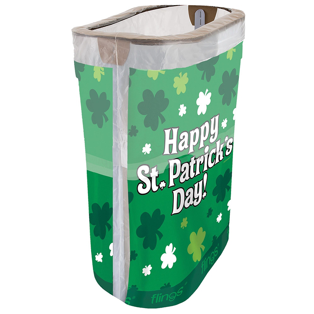 St. Patrick's Day Clean-Up Kit Image #3