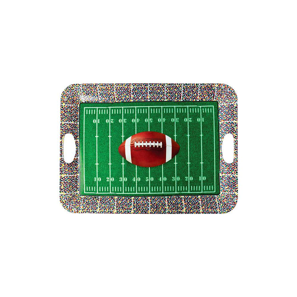 Football Serveware Kit Image #5