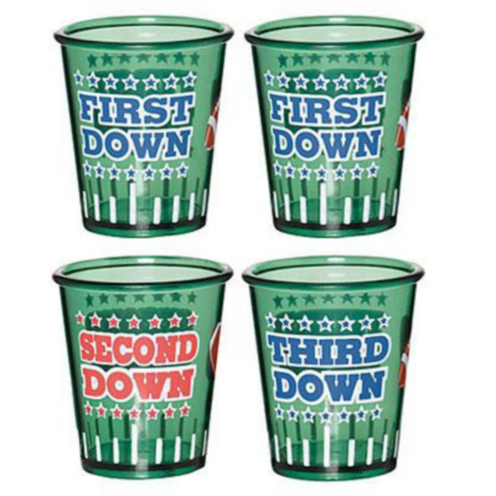Football Drinkware Tailgate Kit Image #4