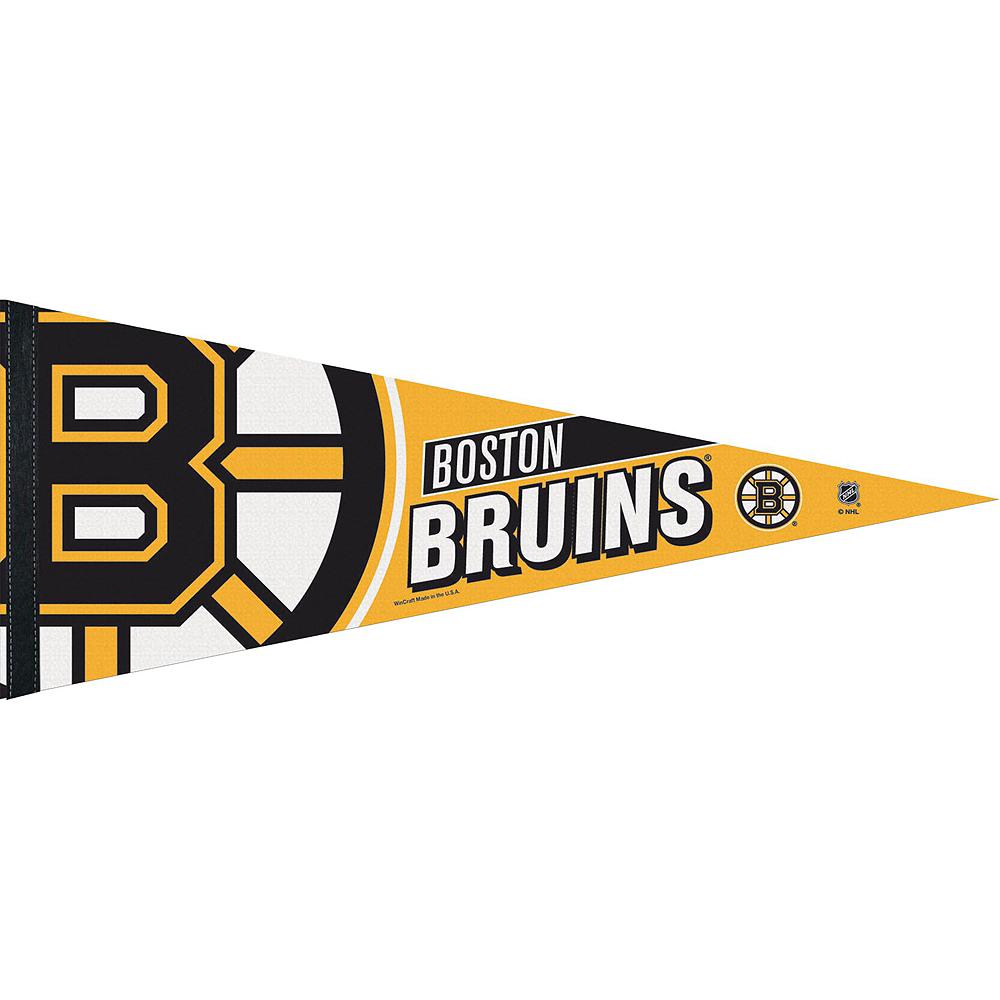 Boston Bruins Slap Shot Fan Kit Image #3