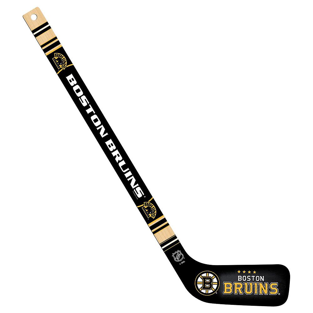 Boston Bruins Slap Shot Fan Kit Image #4