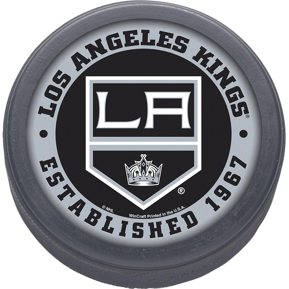 Los Angeles Kings Slap Shot Fan Kit Image #2