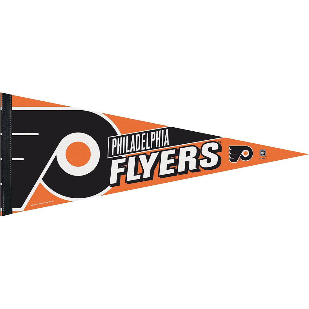 Philadelphia Flyers Slap Shot Fan Kit Image #3