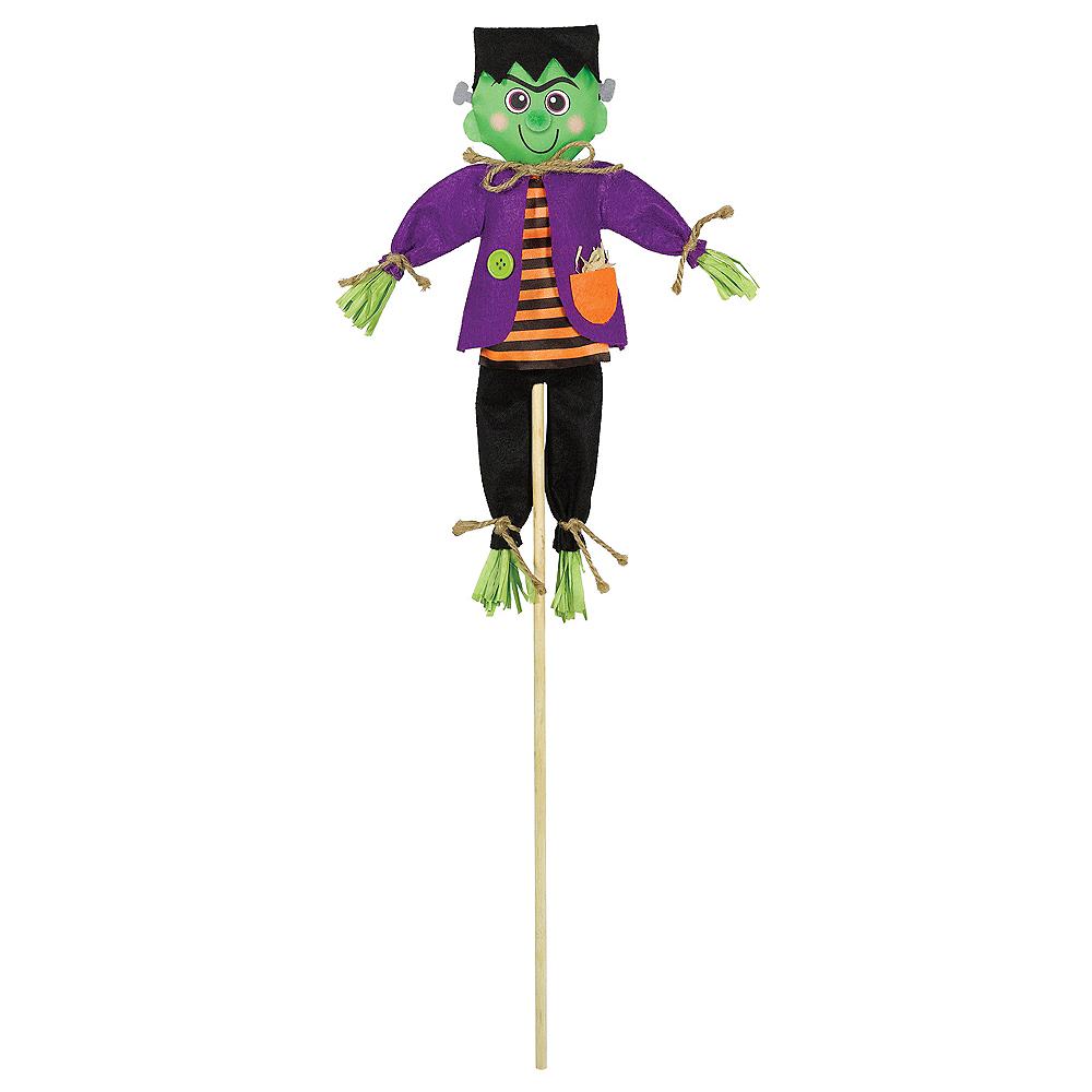 Frankenstein Yard Stake Image #1