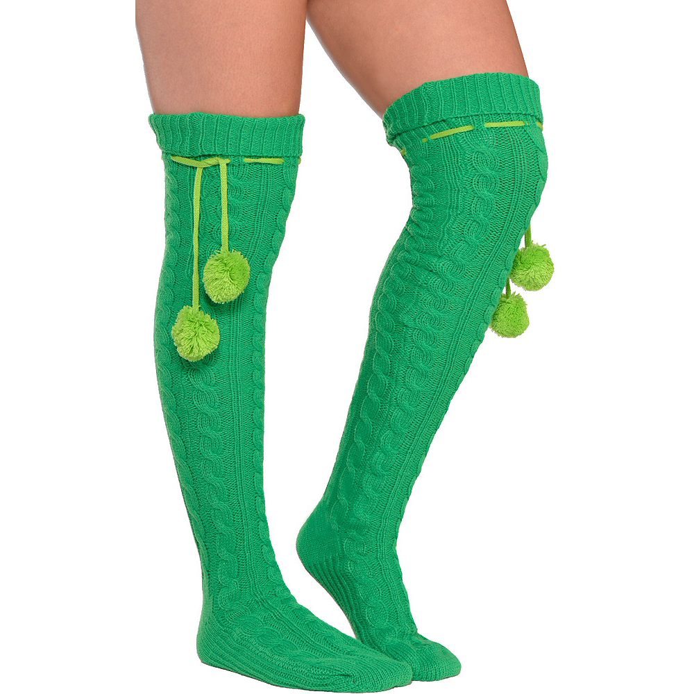 Adult St. Patrick's Day Costume Image #2
