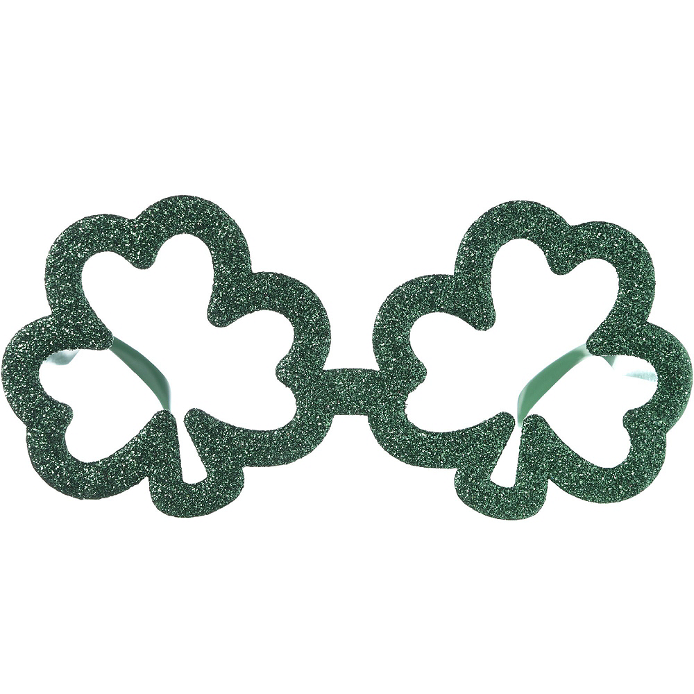 Adult St. Patrick's Day Costume Image #4