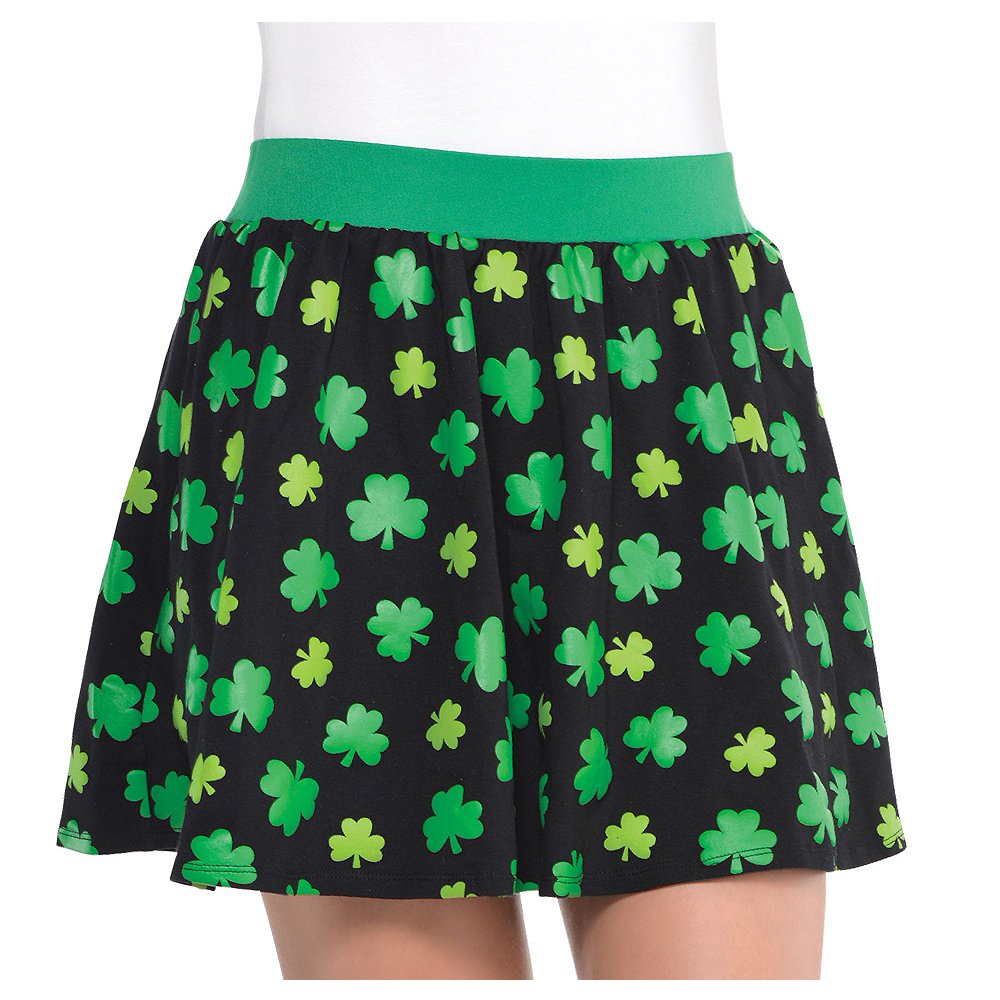 Adult St. Patrick's Day Costume Image #5
