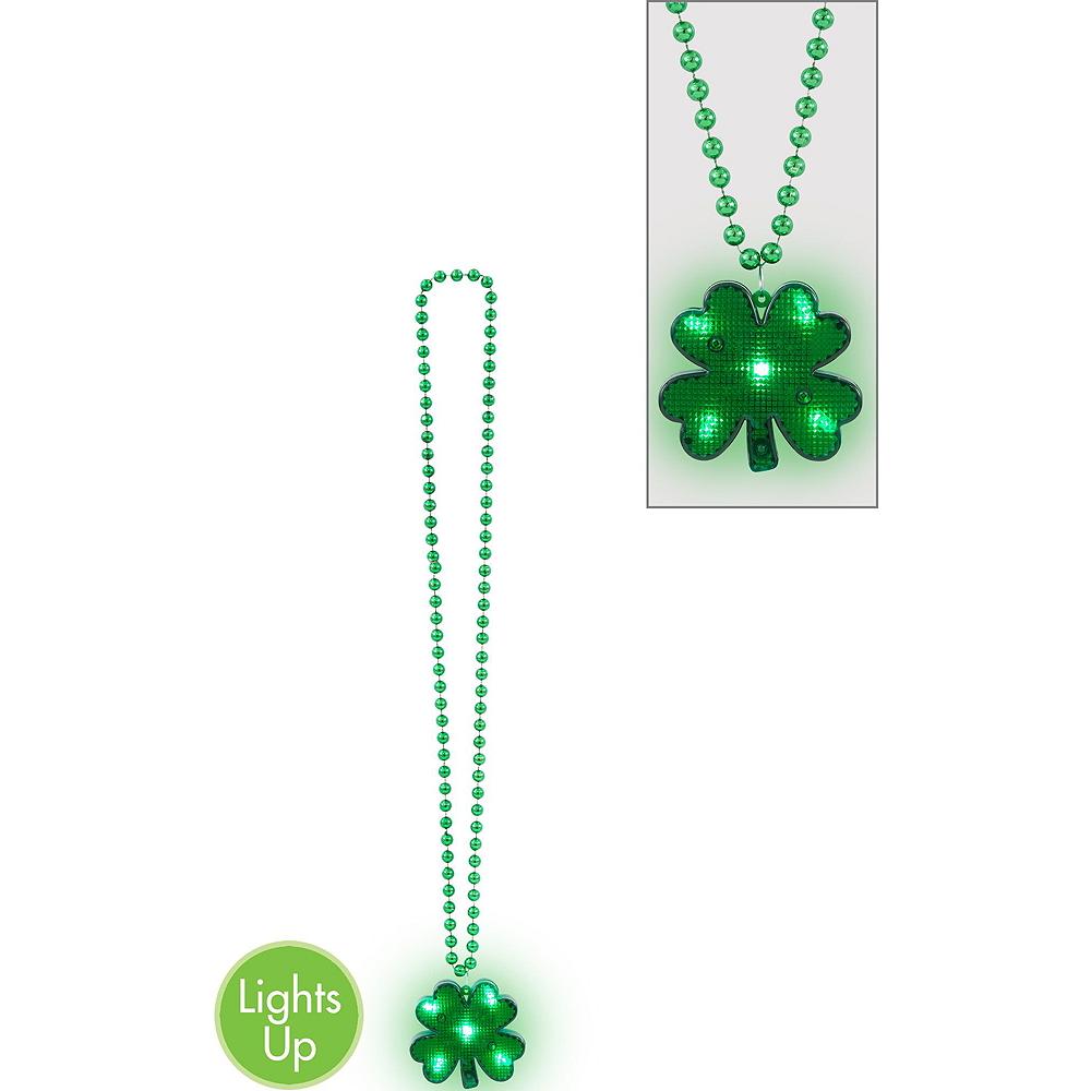 Adult Leprechaun St. Patrick's Day Accessory Kit Image #2