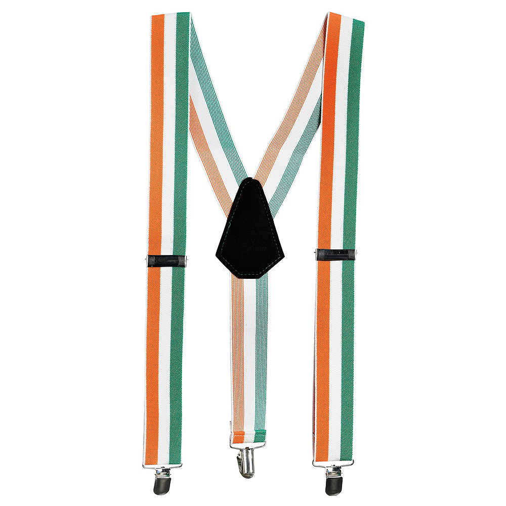 Adult Leprechaun St. Patrick's Day Accessory Kit Image #5