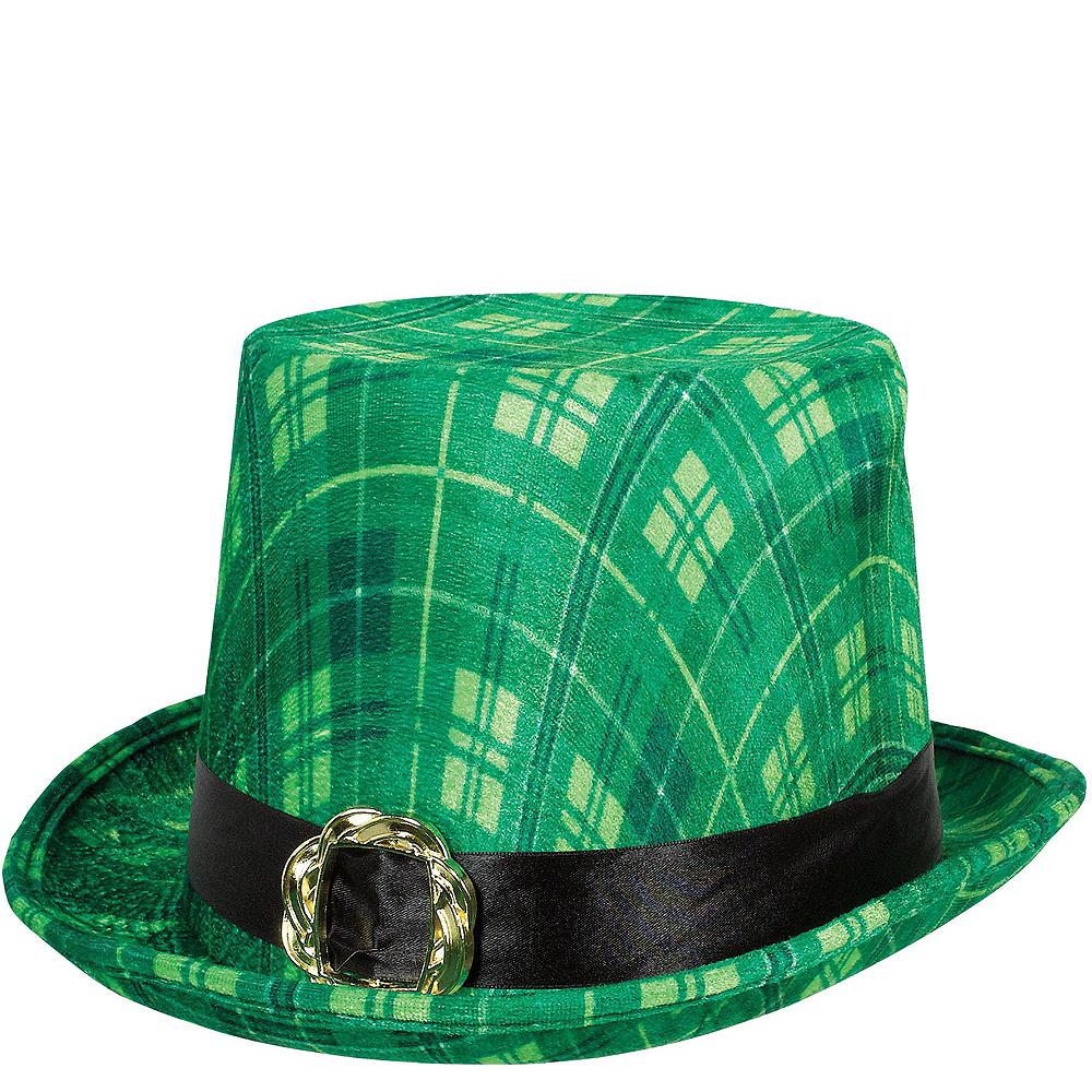 Adult Leprechaun St. Patrick's Day Accessory Kit Image #6