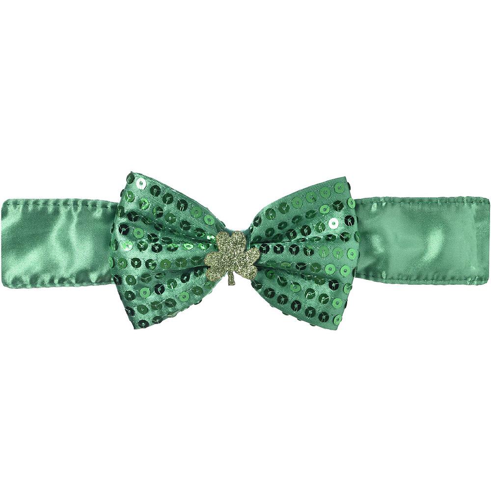 Adult Fancy Leprechaun St. Patrick's Day Costume Image #3