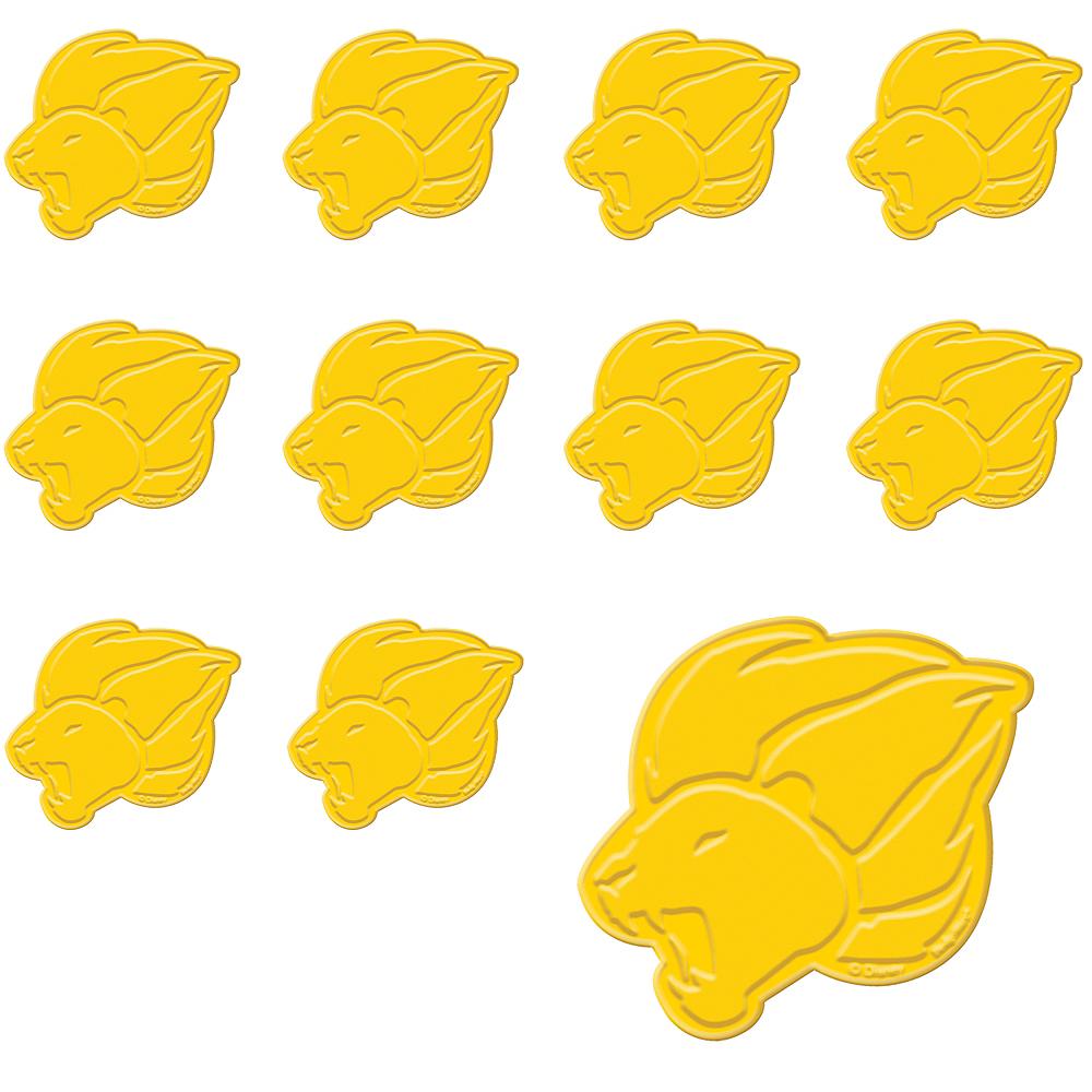 Lion Guard Badges 24ct Image #1