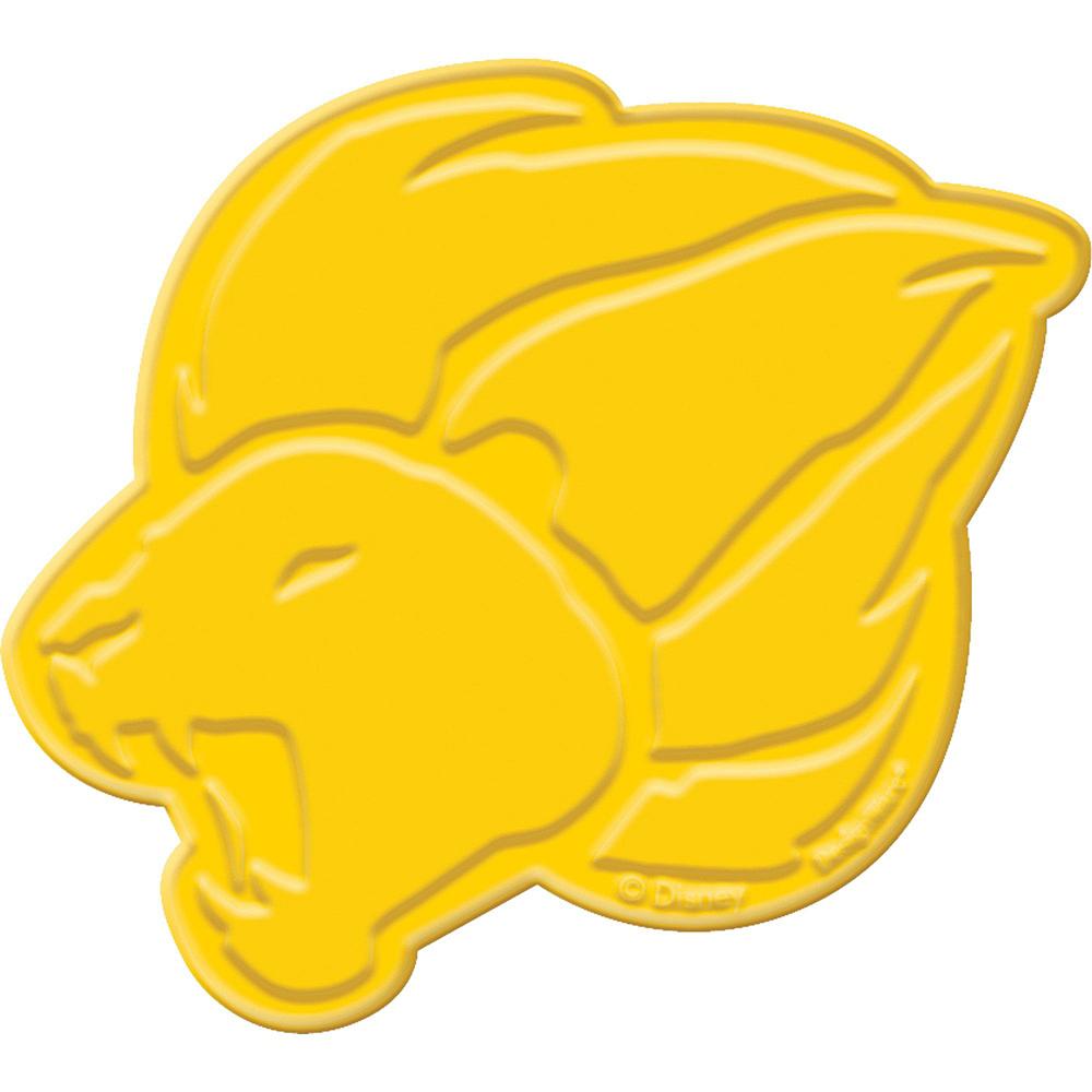 Lion Guard Badges 24ct Image #2