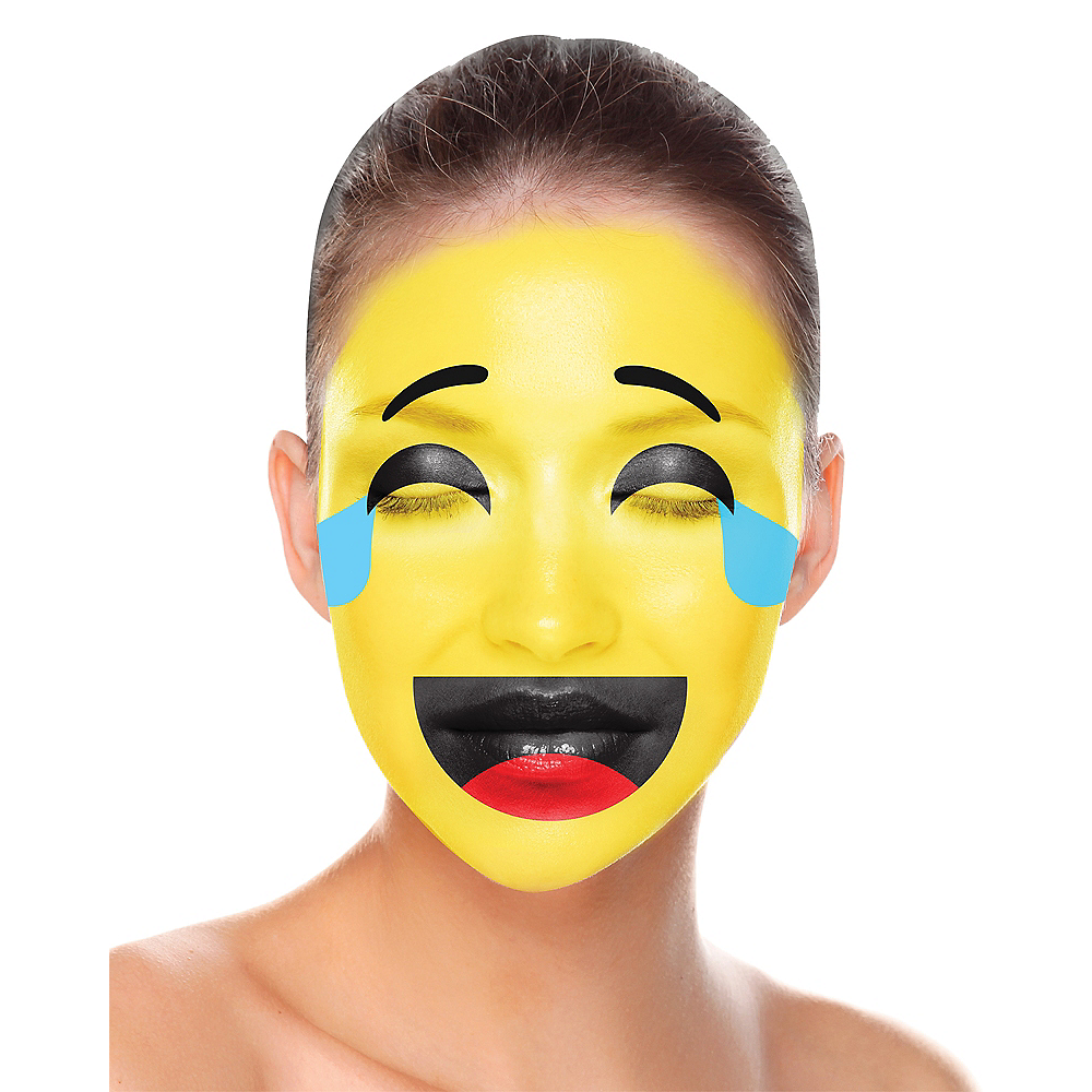 Smiley Makeup Kit Image #3