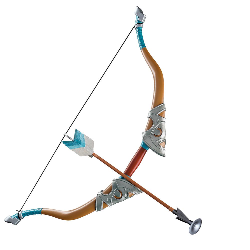 Link Bow & Arrow - Legend of Zelda Image #1