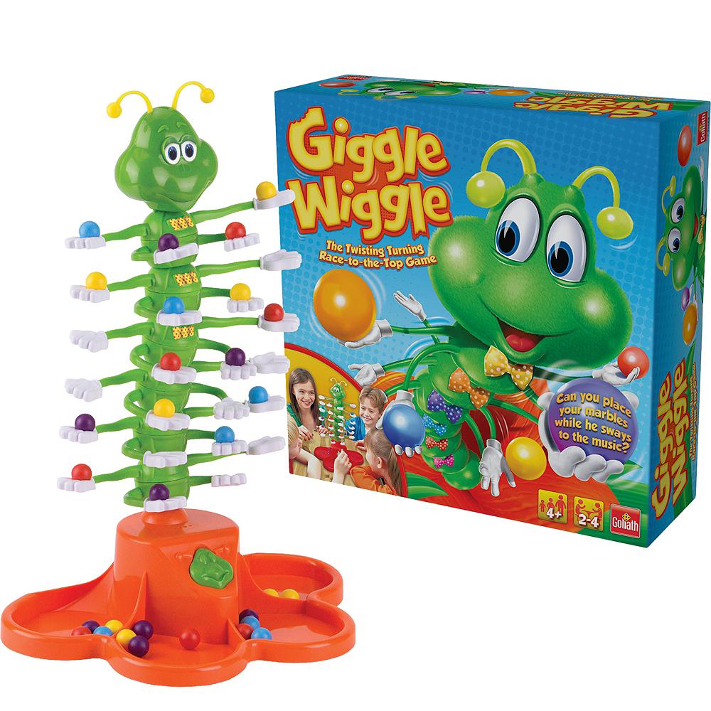 Giggle Wiggle Game Image #1