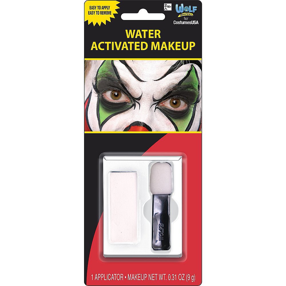 White Water Activated Makeup Kit Image #1