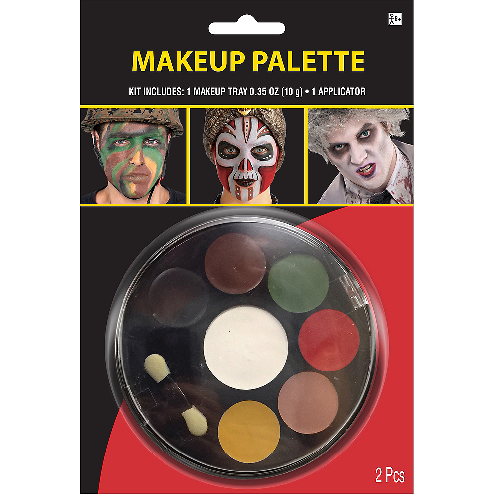 Nav Item for Makeup Palette Image #1